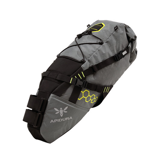 Apidura Saddle Pack 14L