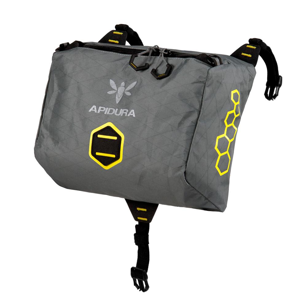 Apidura Backcountry Handlebar Accessory Pocket 4.5L