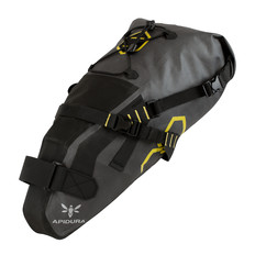 Apidura Dry Series Saddle Pack 9L