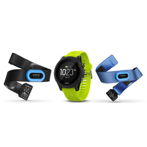 Garmin Forerunner 935 GPS Watch Tri Bundle