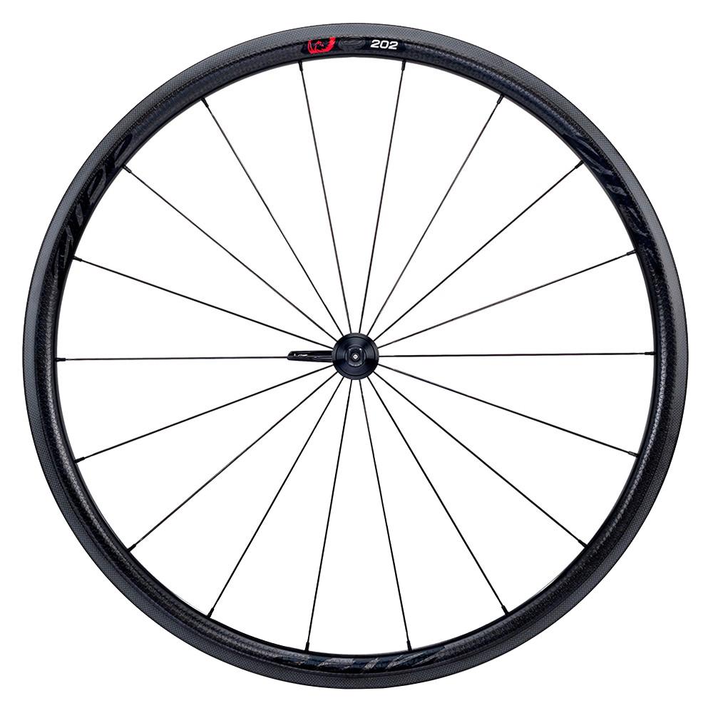 Zipp 202 Firecrest Carbon Clincher Front Wheel 2019
