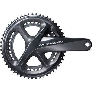 Shimano Ultegra R8000 Double Chainset - HollowTech II 52/36