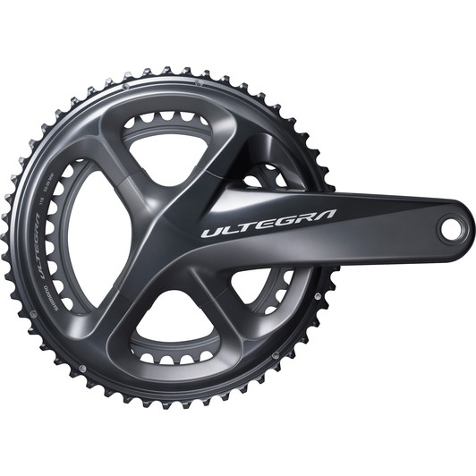 Shimano Ultegra R8000 Double Chainset - HollowTech II 53/39