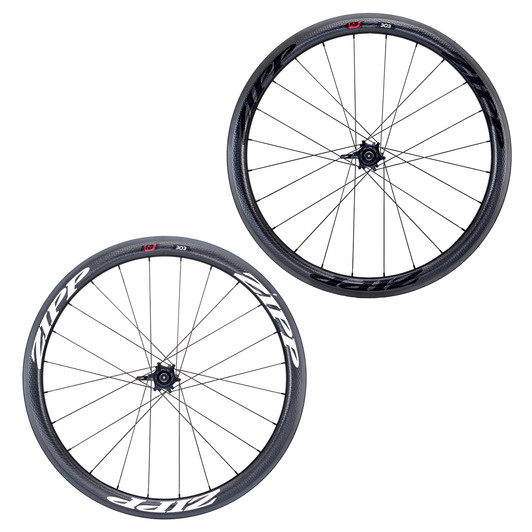 Zipp 303 Firecrest Carbon Clincher Rear Wheel 2017