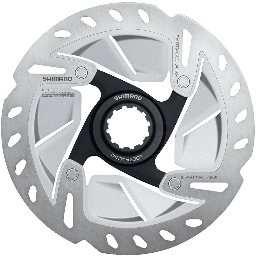 Shimano Ultegra R8000 Ice Tech FREEZA Center Lock Rotor 140mm