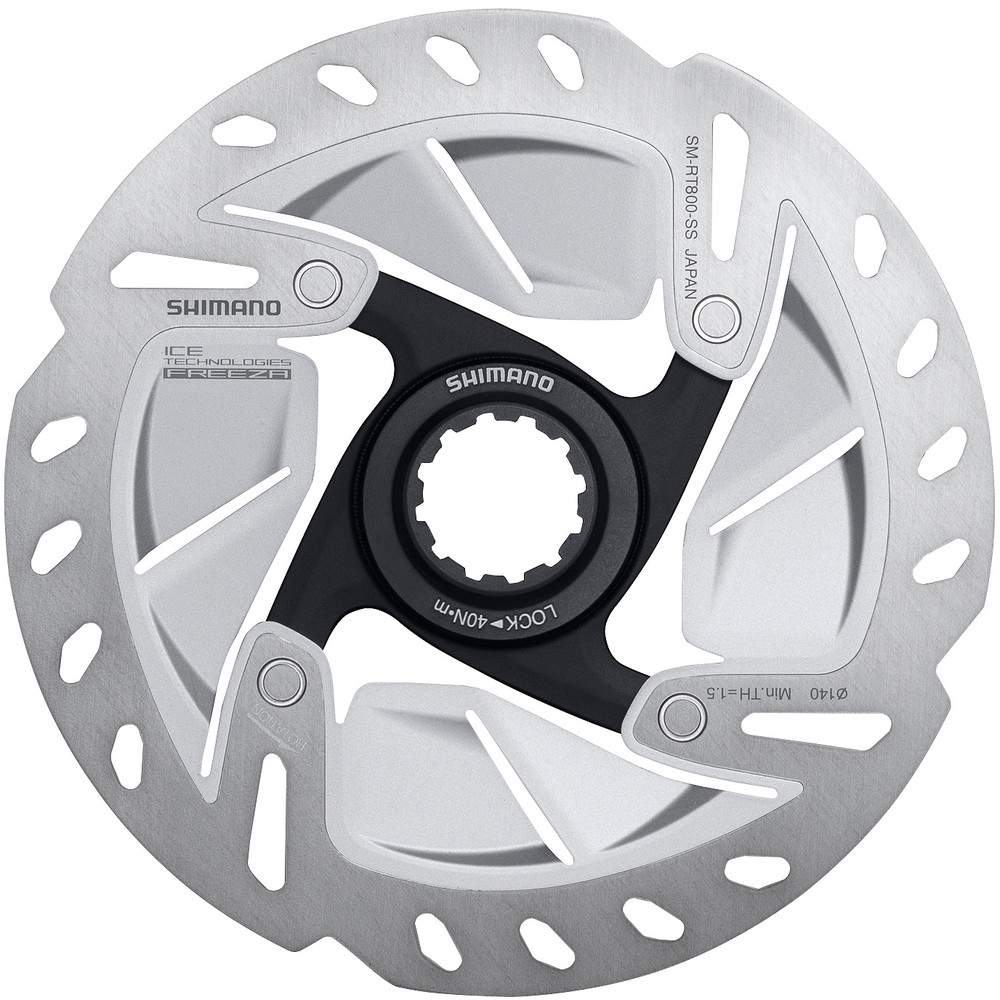 Shimano Ultegra R8000 Ice Tech FREEZA Centre-Lock Rotor - 160mm