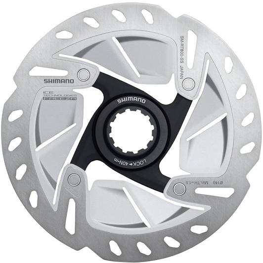 Shimano Ultegra R8000 Ice Tech FREEZA Centre-Lock Rotor, 160mm
