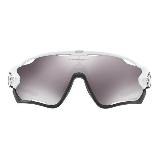 Oakley Jawbreaker Sunglasses With Prizm Black Lens