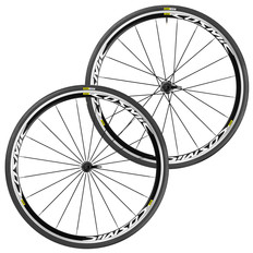 Mavic Cosmic Elite 25 Clincher Wheelset 2017
