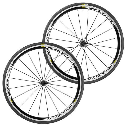 Mavic Cosmic Elite 25 Clincher Wheelset 2017