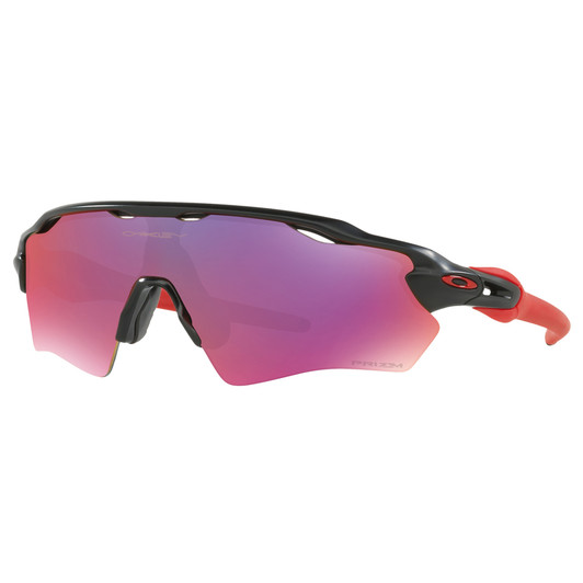 f3f3efffae Oakley Radar EV XS Sunglasses With Prizm Road Lens ...