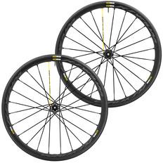 Mavic Ksyrium Pro Disc 12mm 6 Bolt Clincher Wheelset 2017
