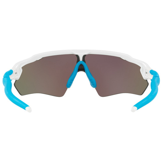 Oakley Radar EV XS Sunglasses With Sapphire Iridium Lens