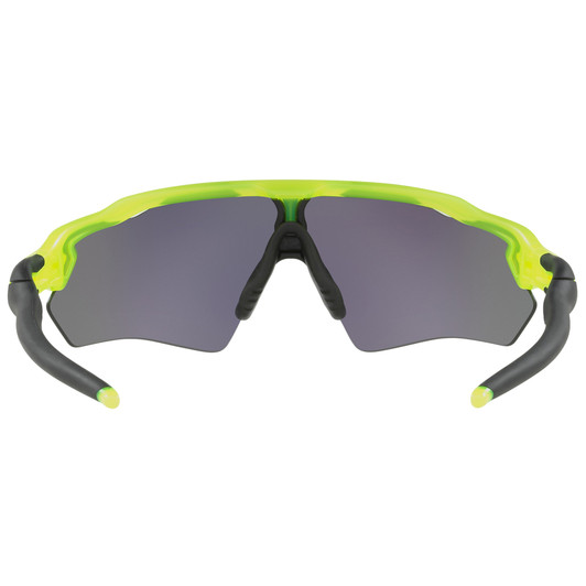 Oakley Radar EV XS Sunglasses With Jade Iridium Lens
