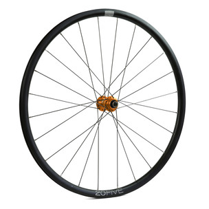 Hope Technology 20FIVE RS4 Centre Lock Disc Clincher Front Wheel