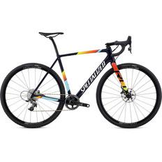 Specialized Crux Expert X1 Disc Cyclocross Bike 2018