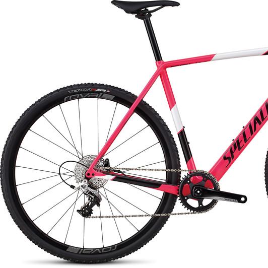Specialized Crux Elite X1 Disc Cyclocross Bike 2018
