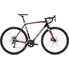 Specialized Crux E5 Disc Cyclocross Bike 2018