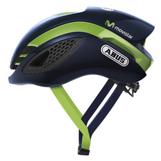 Abus GameChanger Aero Movistar Team Helmet