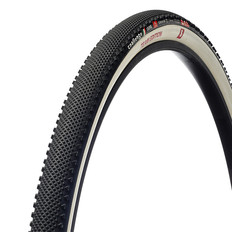 Challenge Dune Team Edition S Cross 33mm Tubular Tyre
