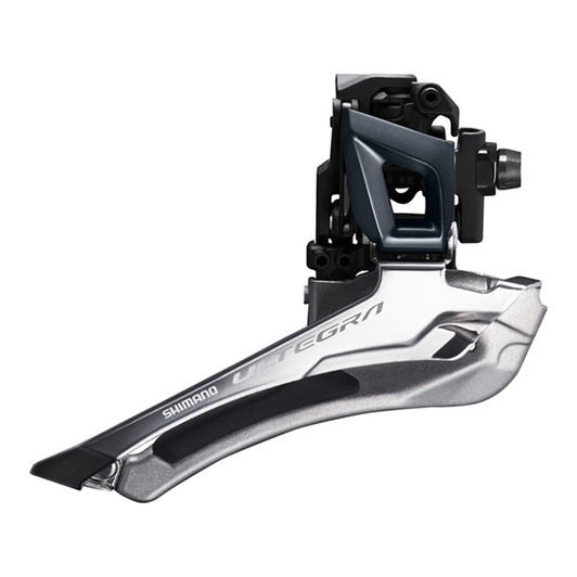 Shimano Ultegra R8000 11-Speed Front Derailleur, Double 34.9mm