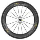 Mavic Comete Pro Carbon SL Tubular Wheelset 2018