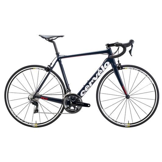 Cervelo R3 Dura Ace 9100 Road Bike 2018