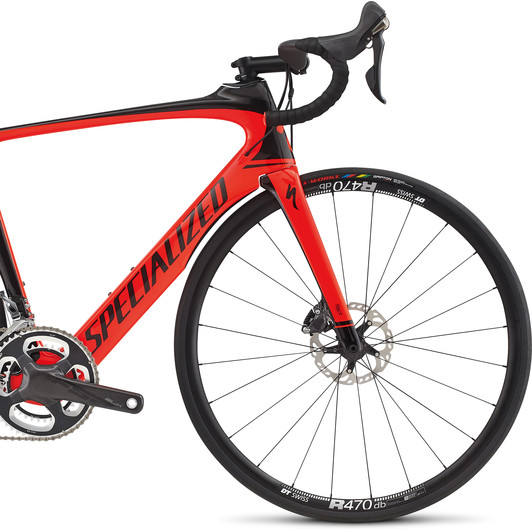Specialized Venge Expert Disc ViAS Ultegra Road Bike 2017