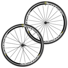 Mavic Cosmic Elite UST Clincher Wheelset 2018