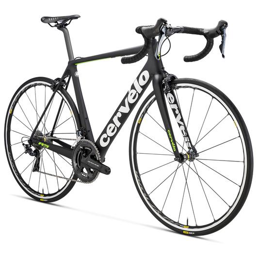 Cervelo R5 Dura Ace 9100 Road Bike 2018