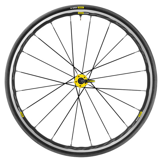 Mavic Ksyrium Elite UST Clincher Wheelset 2018
