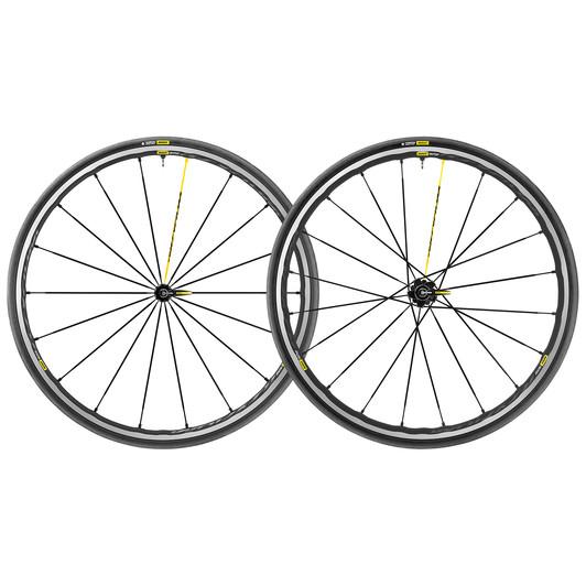 Mavic Ksyrium Pro UST Clincher Wheelset 2018