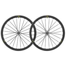 Mavic Ksyrium Elite UST Centre Lock Disc Clincher Wheelset 2018
