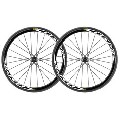 Mavic Cosmic Elite UST Disc Centre Lock Clincher Wheelset 2019