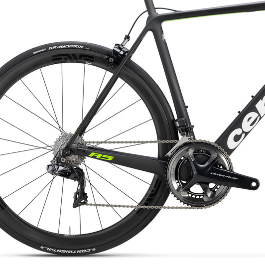 Cervelo R5 Dura Ace Di2 9150 Road Bike 2018