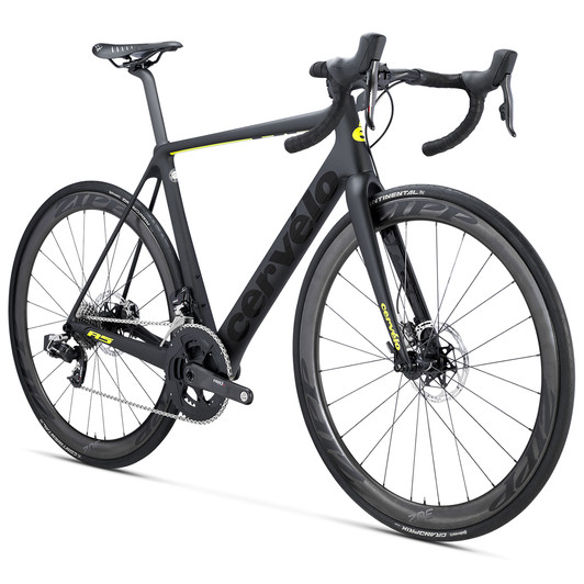 Cervelo R5 ETap Disc Road Bike 2018