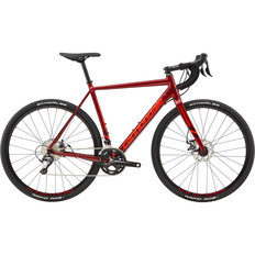 Cannondale CAADX Tiagra Cyclocross Bike 2018