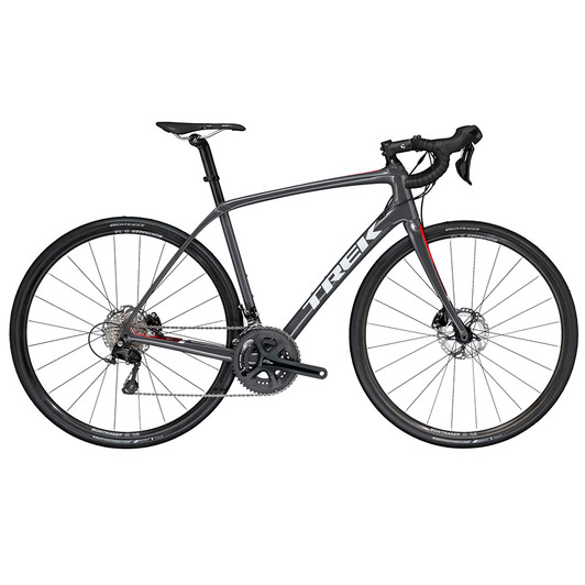Trek Domane SL 5 Disc Road Bike 2018