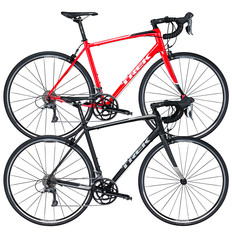 Trek Domane AL 2 Road Bike 2018