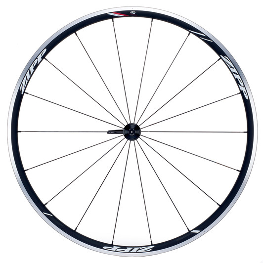 Zipp 30 Course Clincher Front Wheel 2017
