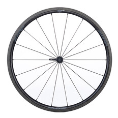 Zipp 202 NSW Carbon Clincher Front Wheel 2017