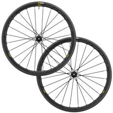 Mavic Ksyrium Elite Disc 6 Bolt Clincher Wheelset 2017