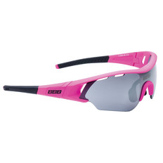 BBB BSG-50 Summit Sunglasses with Multicoloured Lens