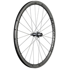 Bontrager Aeolus Pro 3 TLR Carbon Clincher Rear Wheel