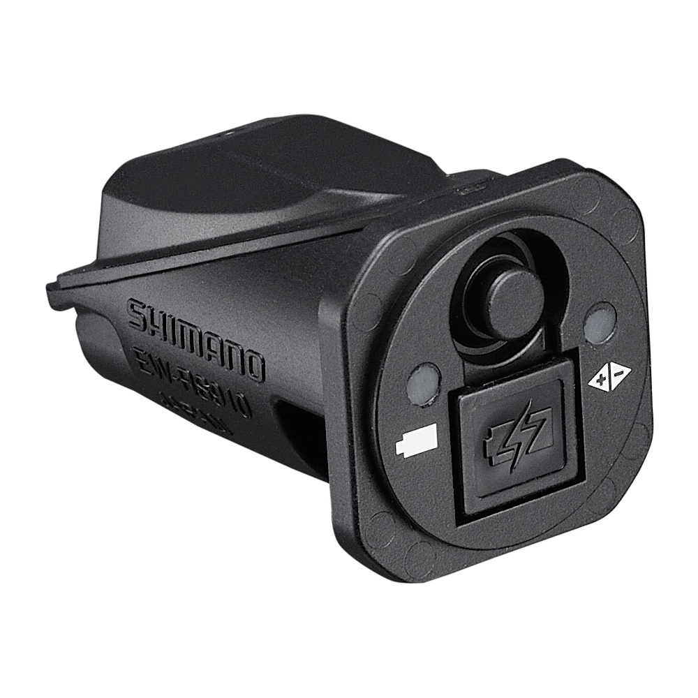 Shimano E-tube Di2 Handlebar Or Frame Mount Junction A Charging Point 2 Port