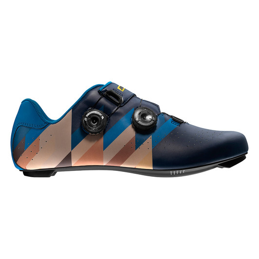 Mavic Cosmic Pro Izoard Limited Edition Road Shoes ... c7c16dc88