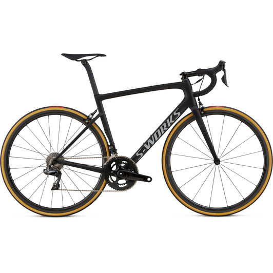 Specialized S-Works Tarmac SL6 Ultralight Road Bike 2018