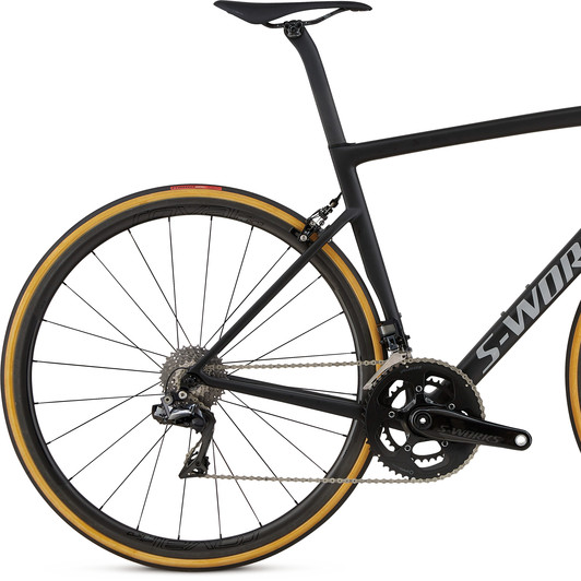 Specialized S-Works Tarmac SL6 Ultralight Road Bike 2018