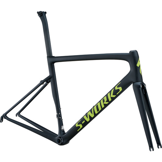 Specialized S-Works Tarmac SL 6 Road Frameset 2018