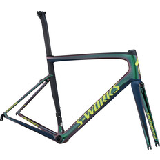 Specialized S-Works Tarmac SL6 Road Frameset 2018